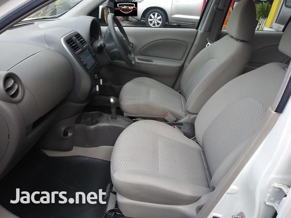 Nissan March 1,2L 2017-3