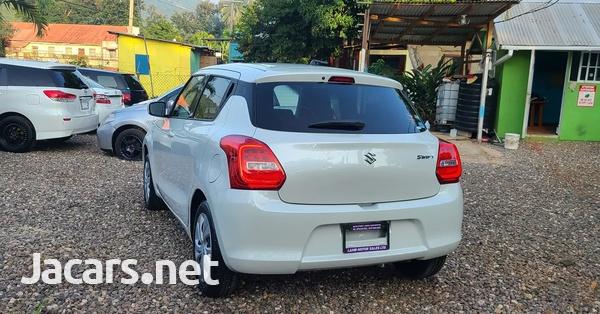 Suzuki Swift 1,3L 2019-8