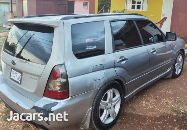 Subaru Forester 2,5L 2005-1