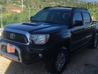 Toyota Tacoma 3,0L 2015