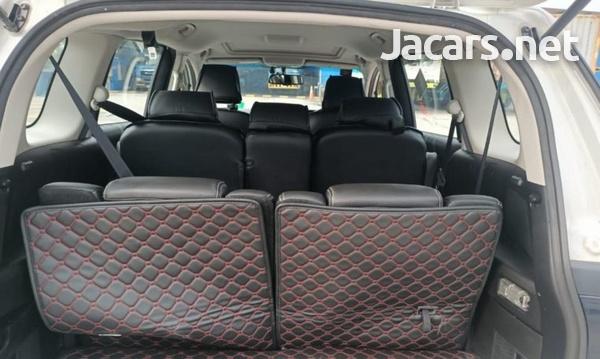 Mazda 5 2,0L 2015-12