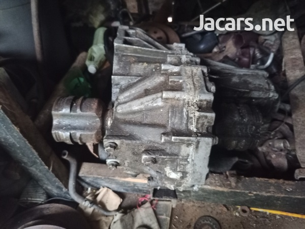 Toyota A Manual Transmission-5