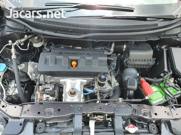 Honda Civic 1,6L 2015-16