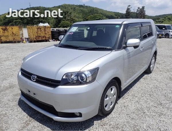 Toyota Spacio 1,8L 2014-1