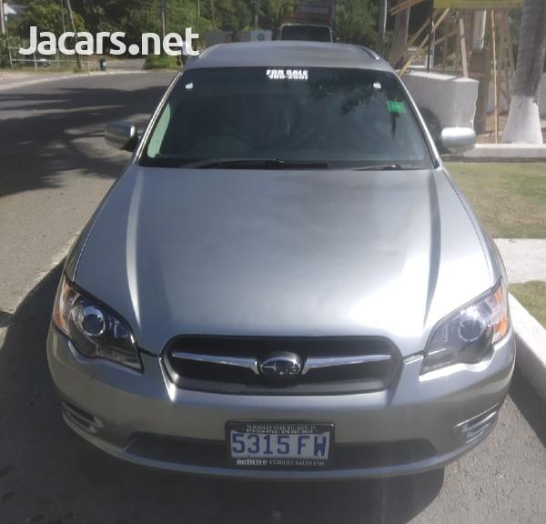 Subaru Legacy 2,0L 2005-1