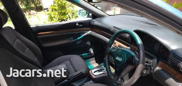 Audi A4 1,8L 1999-3