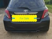 Toyota Vitz 1,6L 2011