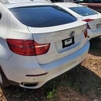 BMW X6 5,0L 2010