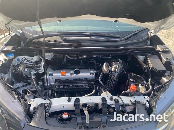 Honda CR-V 2,4L 2012-9