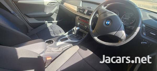 BMW X1 2,0L 2013-6
