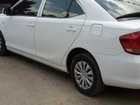 Toyota Allion 1,8L 2007