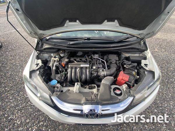 Honda Fit 1,3L 2016-14