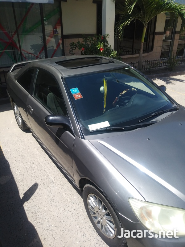 Honda Civic 1,4L 2005-3