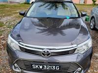 Toyota Camry 1,5L 2015