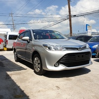 Toyota Axio 1,6L 2017