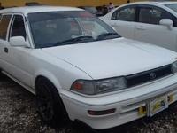 Toyota Corolla 1,3L 1991