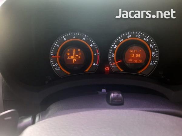 Toyota AURIS 1,5L 2012-3