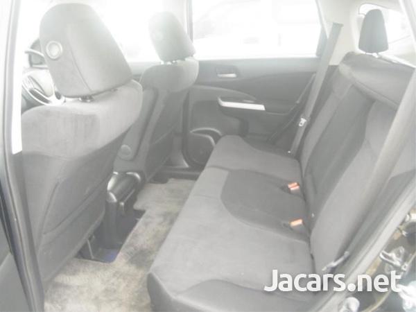 Honda CR-V 2,4L 2016-2