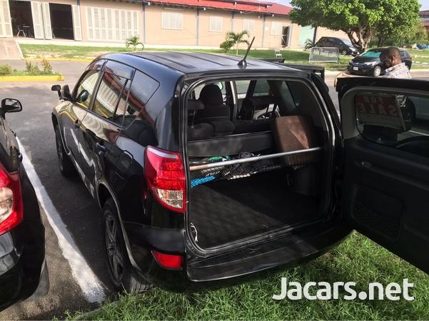 Toyota RAV4 2,4L 2008-3