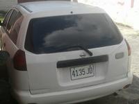 Nissan AD Wagon 1,4L 2008