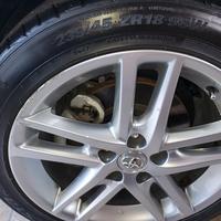 Toyota Camry 2,5L 2014