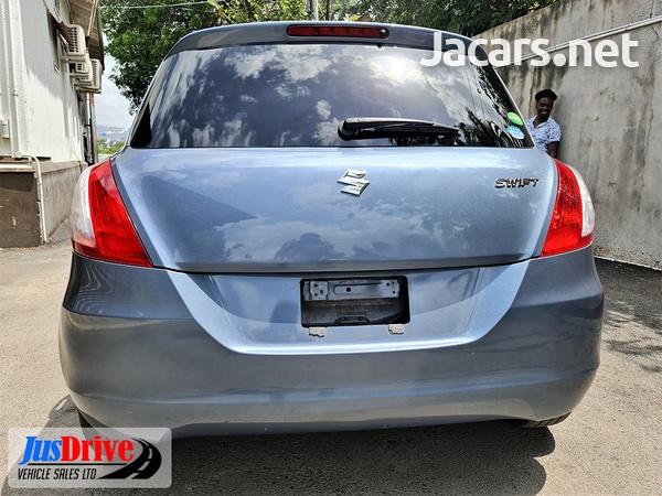 Suzuki Swift 1,2L 2014-5