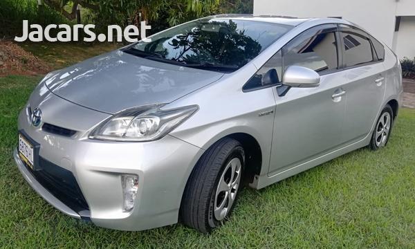 Toyota Prius 1,8L 2012-1