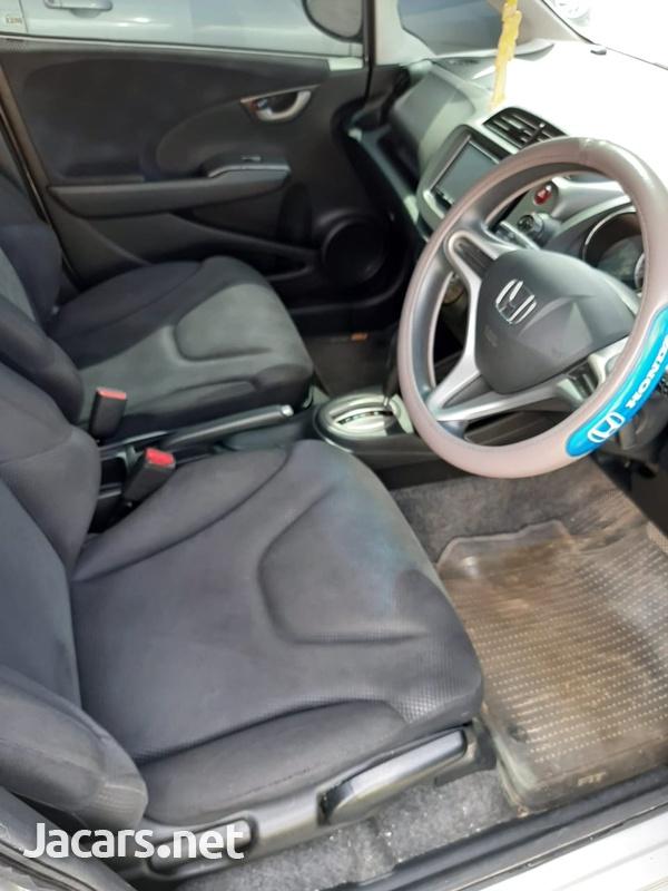 Honda Fit 1,5L 2013-2