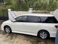 Nissan Wingroad 2,4L 2013