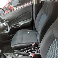 Nissan Note 1,8L 2013