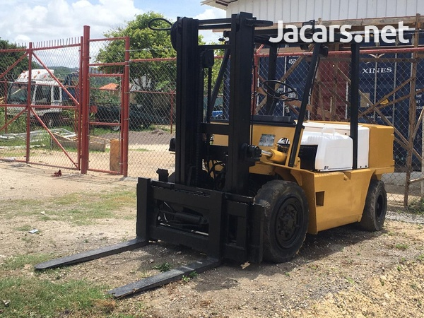Komatsu Forklift forsale-1