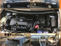 Toyota AURIS 1,5L 2010