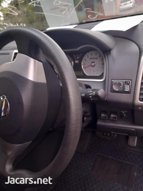 Nissan Wingroad 1,5L 2014-6