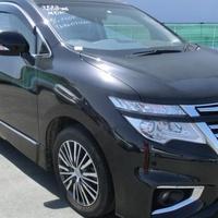 Nissan Elgrand 1,3L 2014