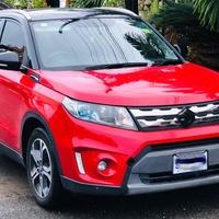 Suzuki Vitara 1,6L 2016