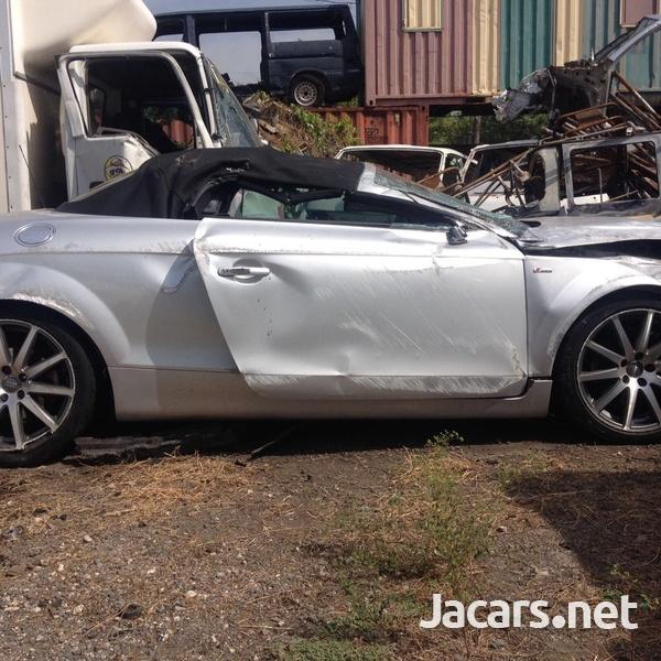 Audi TT 2,0L 2008-3