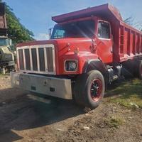 1994 International Dump Truck