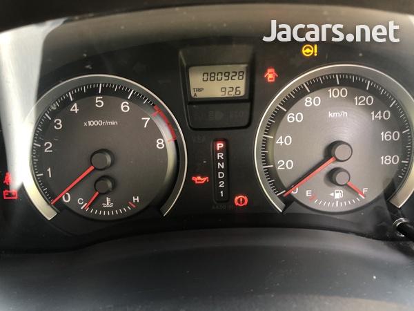 Honda Stream 1,8L 2010-2