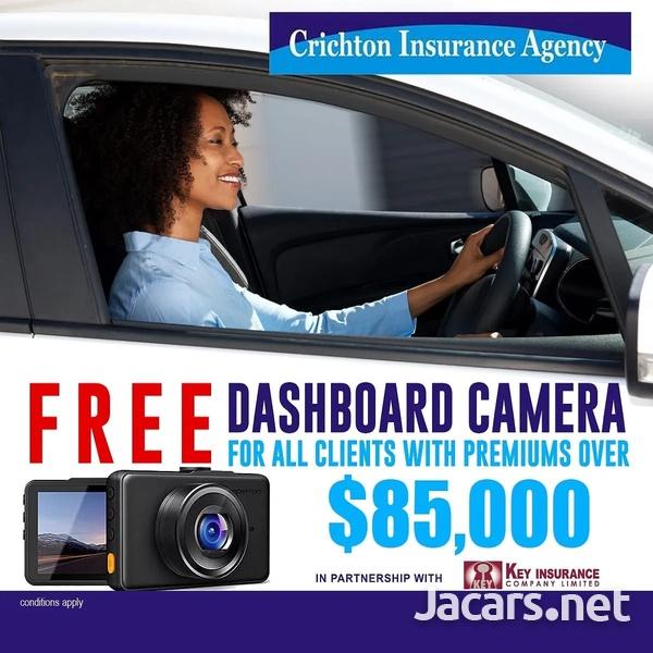 Crichton Insurance