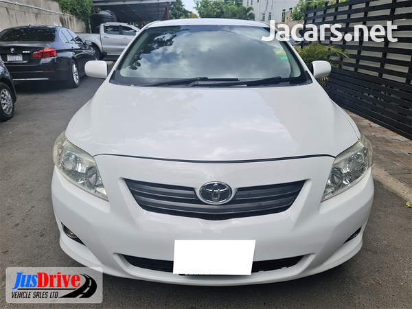 Toyota Corolla 1,5L 2008-2