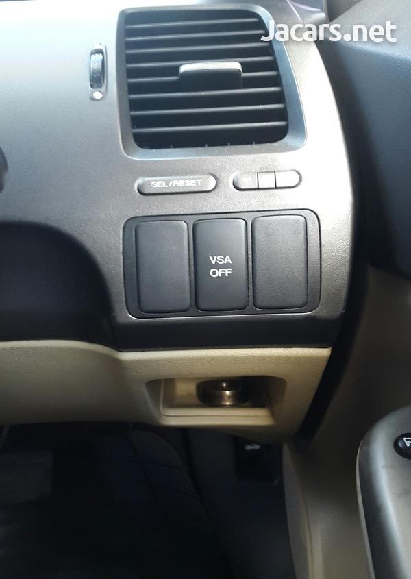 Honda Civic 2,0L 2009-6