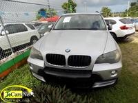 BMW X5 2,0L 2008