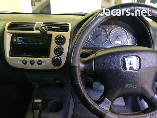 Honda Civic 0,5L 2002-8