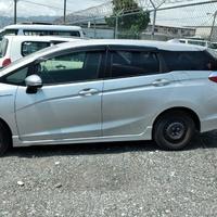 Honda Shuttle 1,5L 2016
