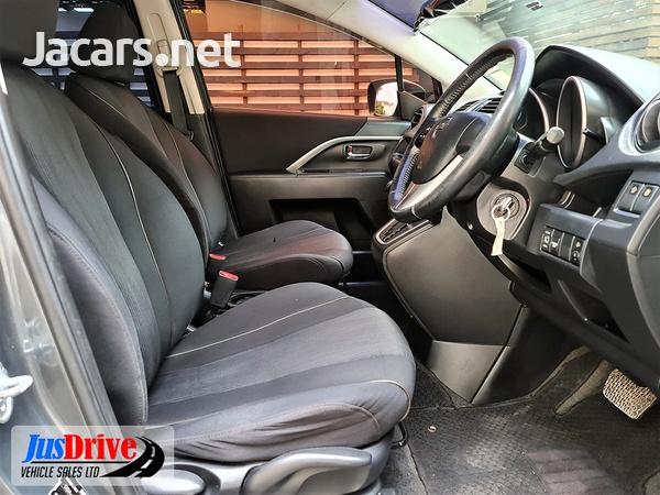 Nissan LaFesta 1,9L 2012-7