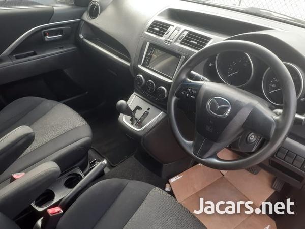 Mazda Premacy 1,8L 2012-2