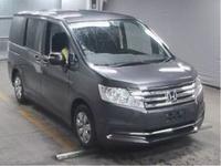 Honda Step wagon 1,8L 2014