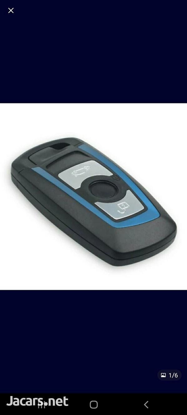 car key silicone cases-6