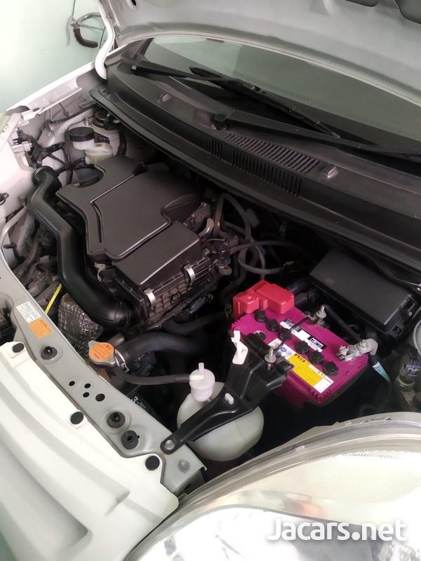Daihatsu Boon 1,0L 2014-4