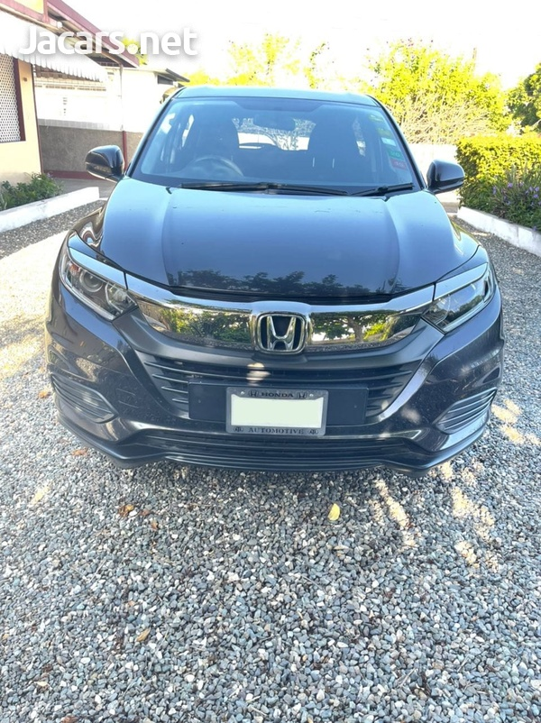 Honda HR-V 1,8L 2018-1